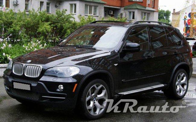 Аренда BMW X5 на свадьбу Кривой Рог